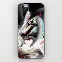 Asriel Dreemurr - Revamp iPhone Skin