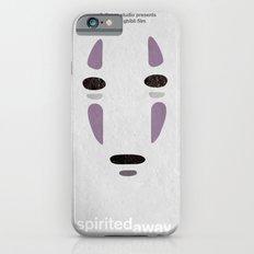 Spirited Away Slim Case iPhone 6