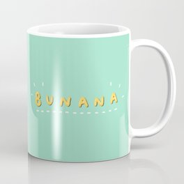 Bunana Coffee Mug