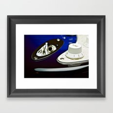 Great Tone - The Peace Collection Framed Art Print
