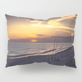 Cape San Blas Sunset  Pillow Sham