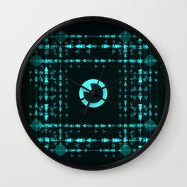 Tyme Wall Clock