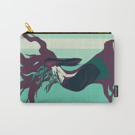 Blossom Belle Carry-All Pouch