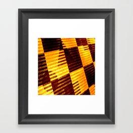 PCP v.9 Framed Art Print