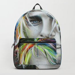 'In Debt For My Thirst' Backpack