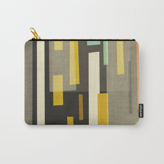 Straight Up New York Carry-All Pouch