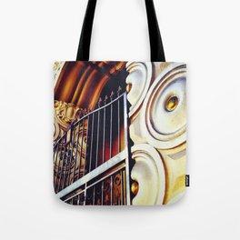 Day Thirteen: Circle Love Tote Bag