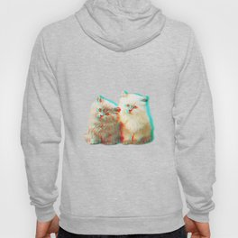 Meow Buddies Hoody