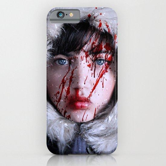 Birthday Girl iPhone & iPod Case