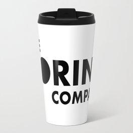 The Boring Company Travel Mug