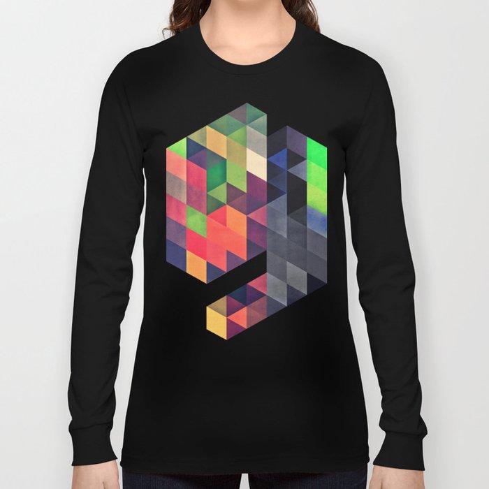 sylytydd Long Sleeve T-shirt