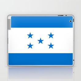 Flag: Honduras Laptop & iPad Skin