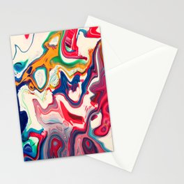 Space Between Us Stationery Cards