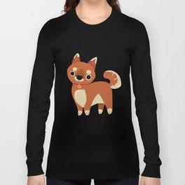 Shibe Long Sleeve T-shirt