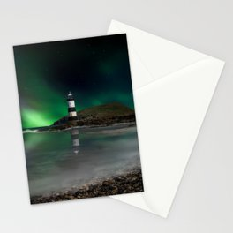 Lighting Up The Dark Stationery Cards