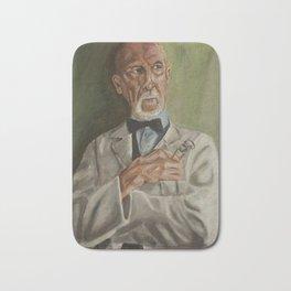 Dr Arthur Arden Bath Mat
