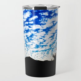 Tam Clouds Travel Mug