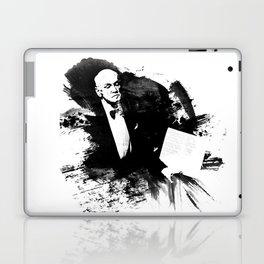 Sviatoslav Richter Laptop & iPad Skin