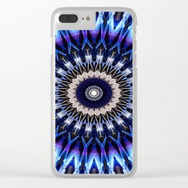 The North Star Clear iPhone Case