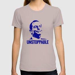 Tony Abbot. Man. Politician. Legend. T-shirt