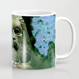 Zardoz (1974) Poster Coffee Mug