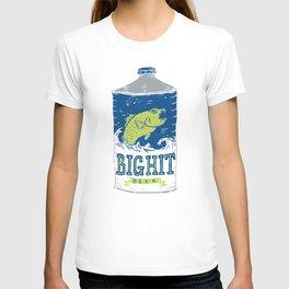 Big Hit Beer T-shirt