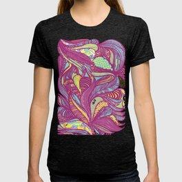 Rainforest Rhapsody T-shirt