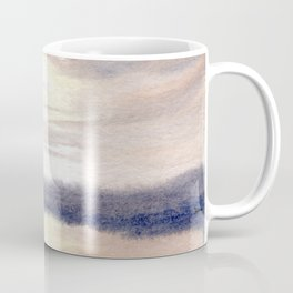 An Empty Landscape in which there is Nothing Coffee Mug