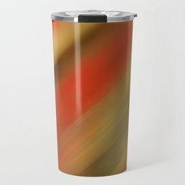 Christmas abstract Travel Mug
