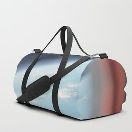 Earth from the sky 2 Duffle Bag