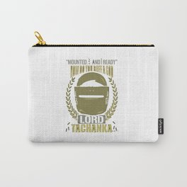 Lord Tachanka Carry-All Pouch