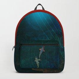 Koi II Backpack