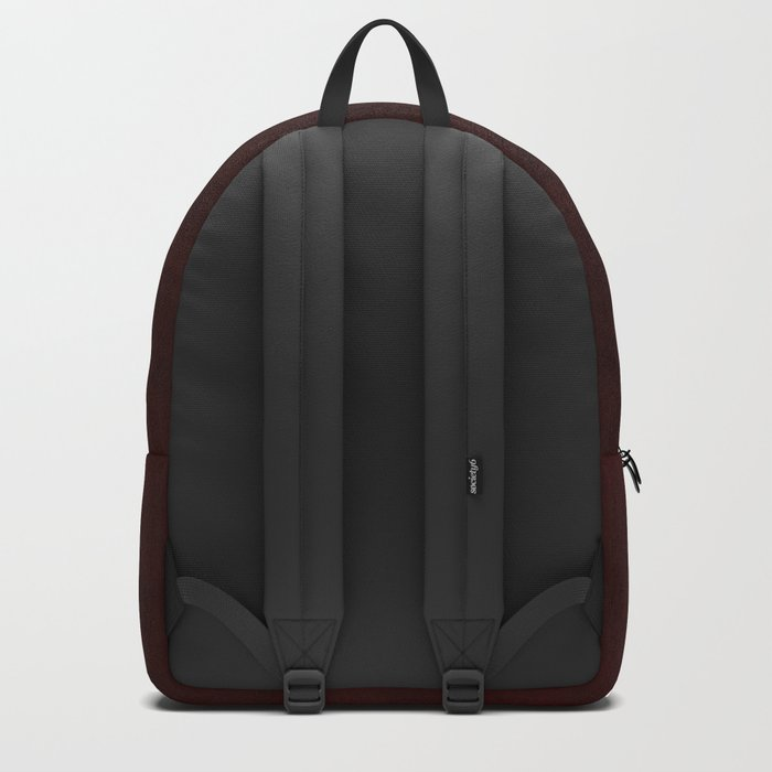 Staffordshire Bull Terrier Backpack