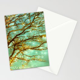 newly magical reversed Stationery Cards