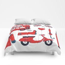 London Calling Comforters
