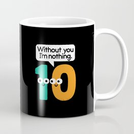 I Owe You, One Coffee Mug