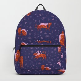 Night safari Backpack