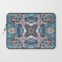 A City With Four Walls Laptop Sleeve