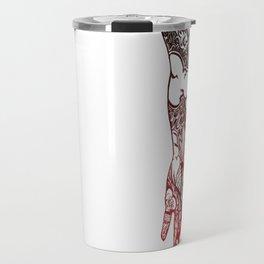 Arm Travel Mug