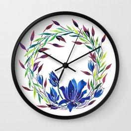Dragon's Lair: Hope Wall Clock