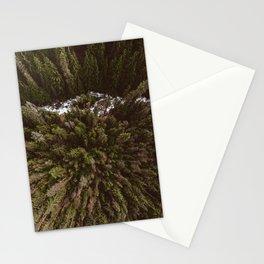 Kokanee Creek Stationery Cards