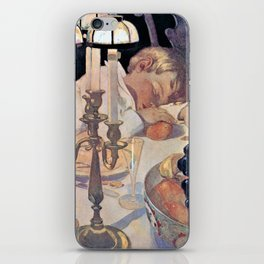After Listening To A Fairy Tale - Digital Remastered Edition iPhone Skin