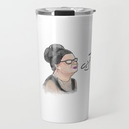 Enta omri Travel Mug