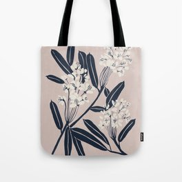 Boho Botanica Tote Bag e9a2d0024b7da