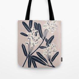 Boho Botanica Tote Bag