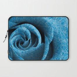 Arctic Rose Laptop Sleeve