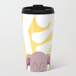 Dragon Ball Bushido : Oolong Travel Mug