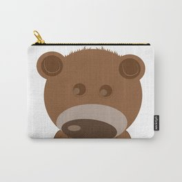 Beary Cute Carry-All Pouch
