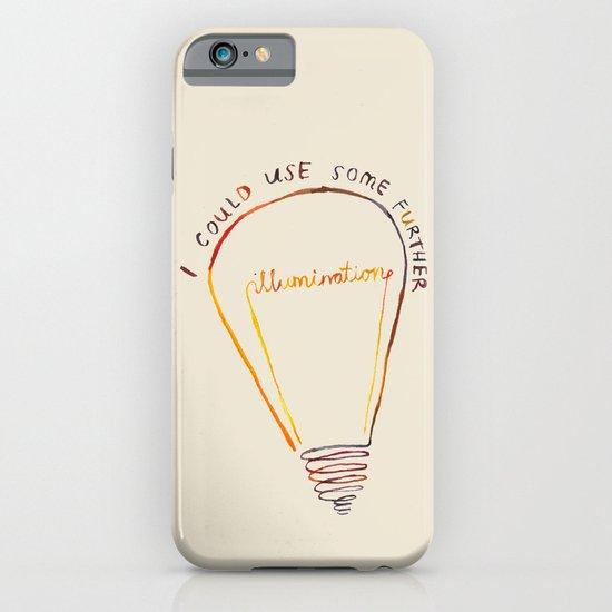 Lizzie Bennet #1 iPhone & iPod Case