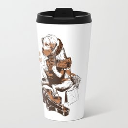 need a friend? Travel Mug